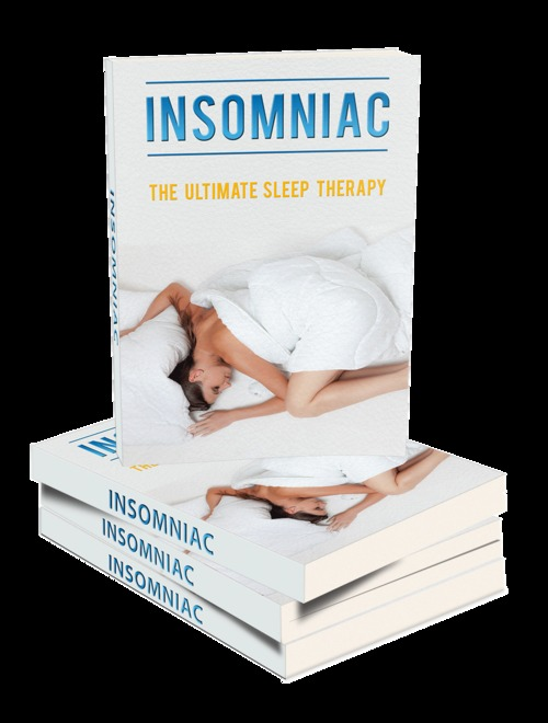 Product picture INSOMNIAC:THE ULTIMATE SLEEP THERAPY